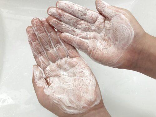 ミスパリ洗顔